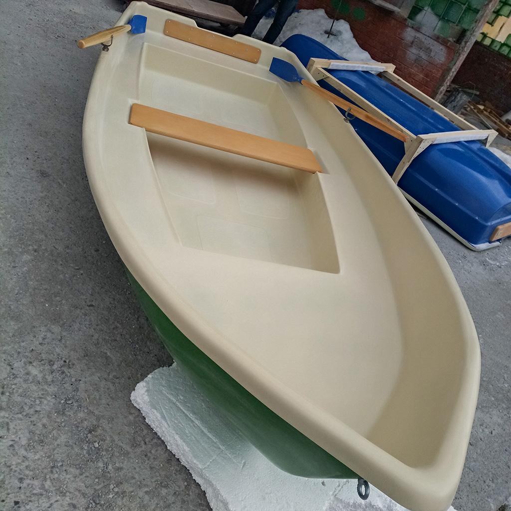 сборка лодок из стеклопластиковых своими руками