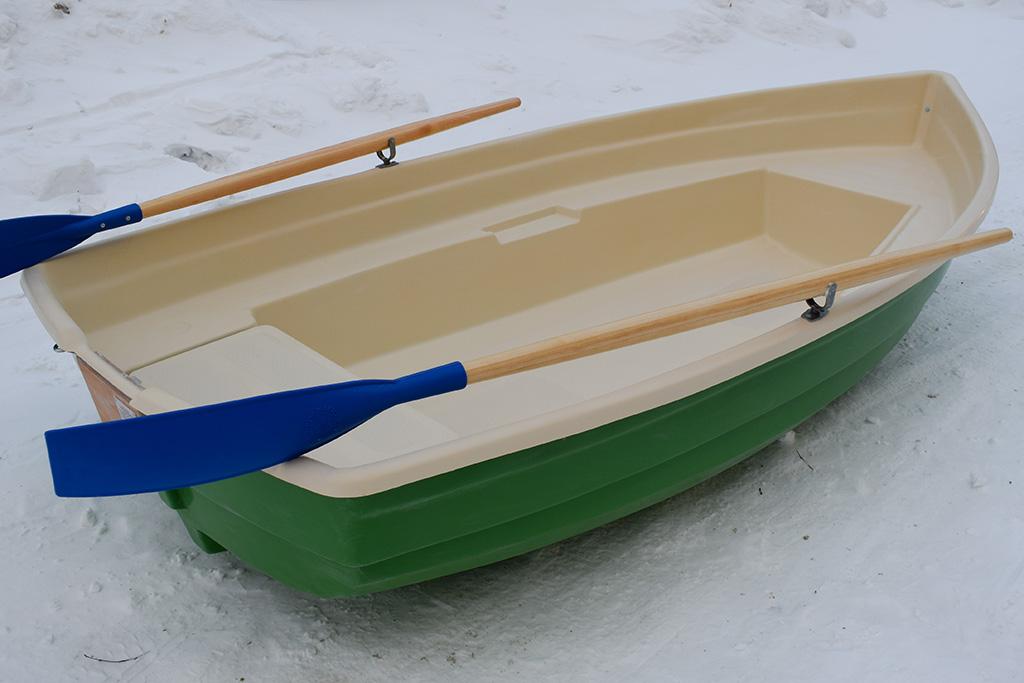Лодку из пластика купить в астрахани