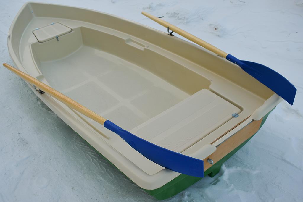 Купить лодку тортилла